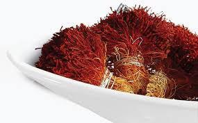 thread saffron