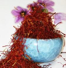 saffron thread (poushal)